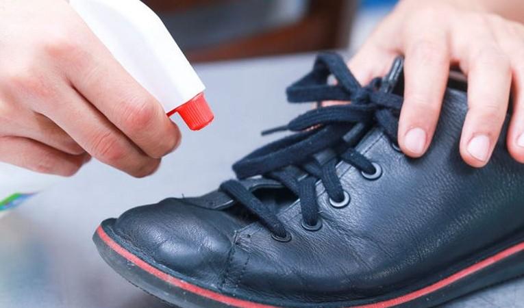 Как размягчить новую обувь в домашних условиях.
