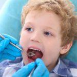 Лечить? Или не лечить? Молочные зубы у детей.