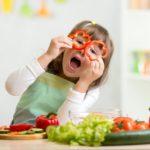Основы правильного питания детей. Правильный рацион.