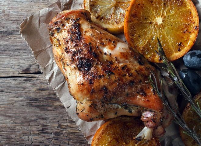 Нежный кролик в духовке: 5 великолепных рецептов.