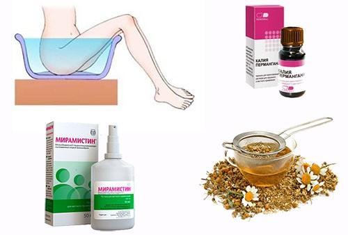 Причины возникновения вульвовагинита. Симптомы и лечение.