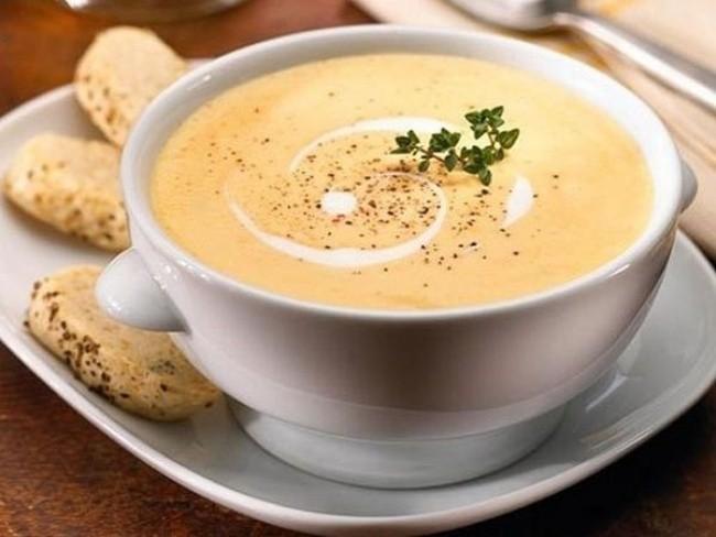 Подборка вкусных и проверенных крем-супов.