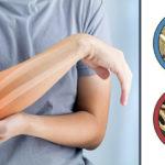 Простой способ избавления от боли в суставах