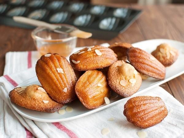 Домашнее печенье за 15 минут. 6 рецептов.