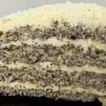 "Невесомо-воздушный торт ""Царица Эстер"""