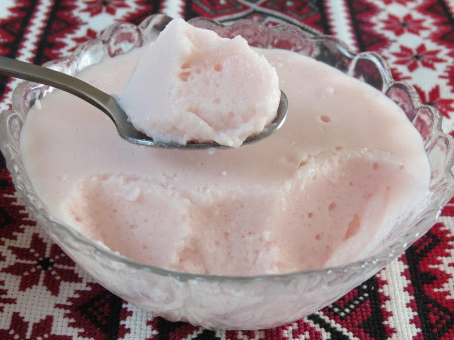 Подборка вкуснейших рецептов молочных желе и муссов