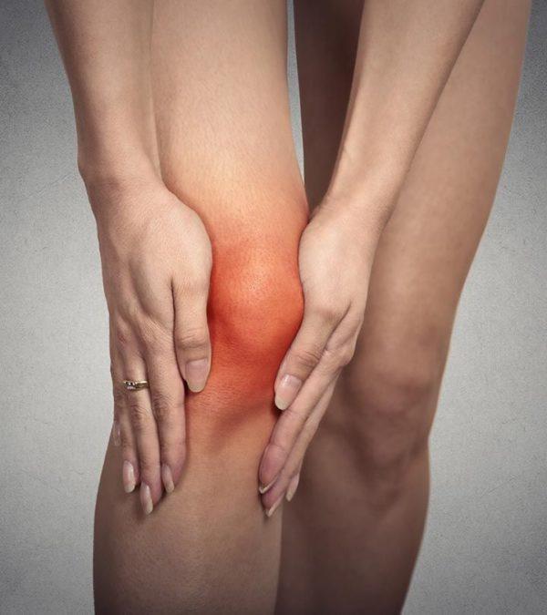 Яйца помогут избежать износа коленных суставов.