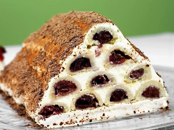 """""""Монастырская изба"""" любимый десерт детства."""