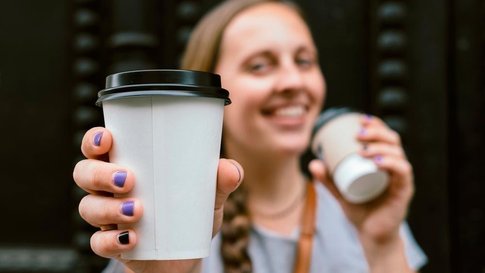 Пить или не пить? Так ли страшен кофе?