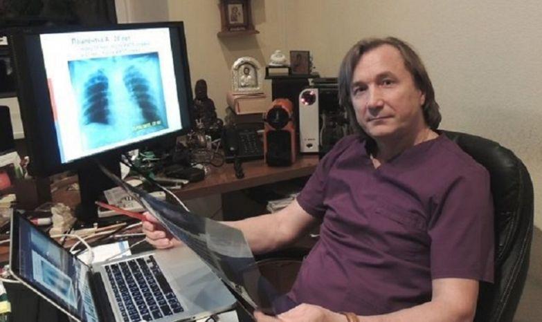 Питерский онколог вылечил женщину с 4-ой стадией рака