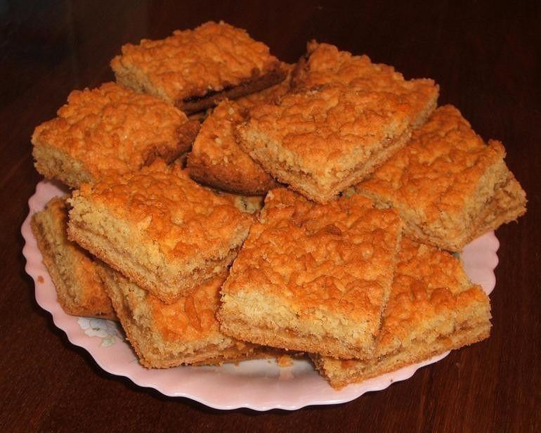 """Печенье """"Кара-Кум"""". Готовить легко, но так вкусно."""