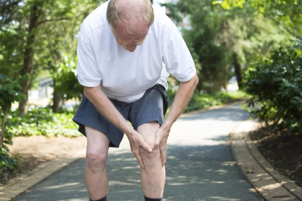 Всего 2 ложки в день и боль в коленях уйдет, а через несколько недель суставы помолодеют.