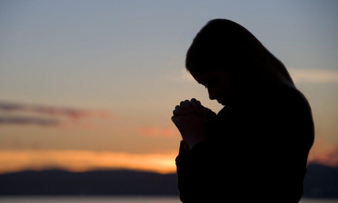 Сон Богородицы - молитва о благополучии.