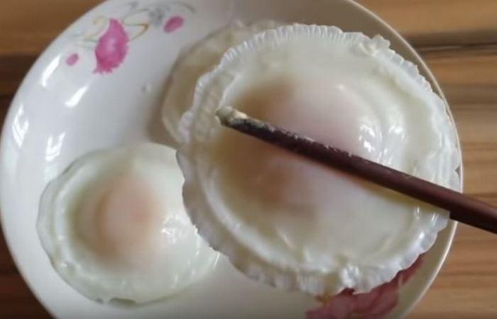 Яйца по-японски. Вам тоже стоит попробовать!