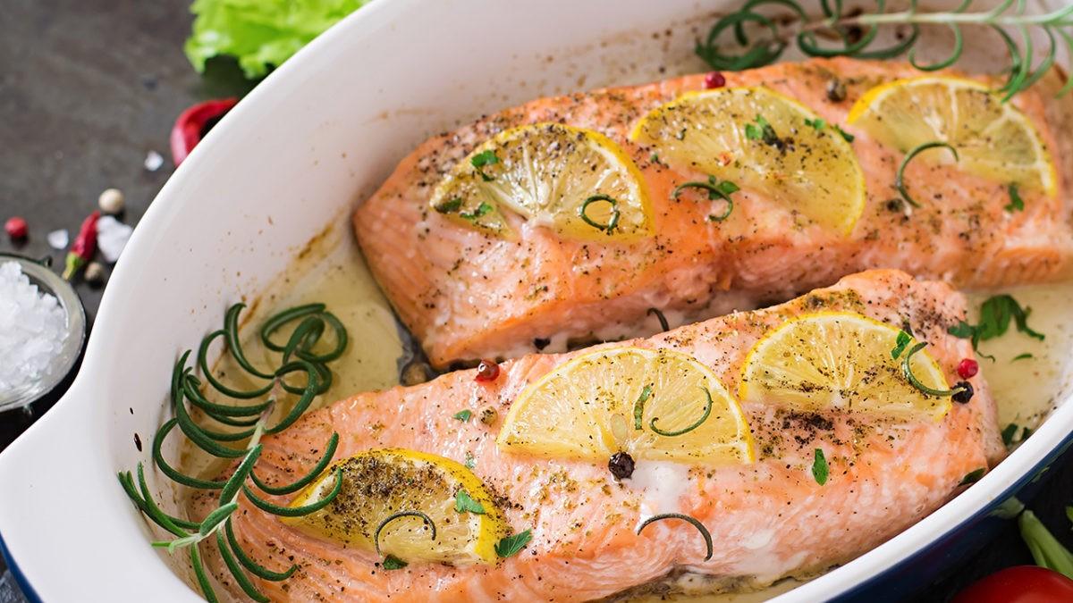 Приготовление нежной и сочной рыбы. 4 рецепта.
