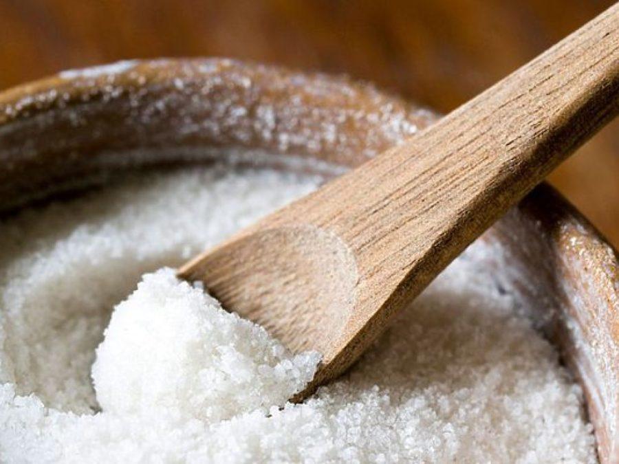 Против зла и магии поможет обычная поваренная соль.
